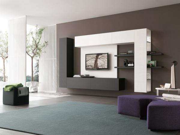 Як вибрати найкращі меблі для маленької вітальні